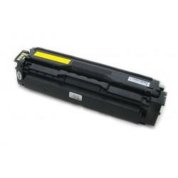 Toner Samsung CLT-Y504S (Y504S, Y504) žlutý (yellow) 1800 stran kompatibilní - CLP-415, CLP-475, CLX-4195N, SL-C1810W, CLX-4170