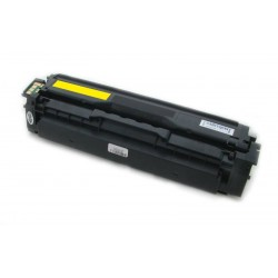 Toner Samsung CLT-Y504S (Y504S, Y504) žlutý (yellow) 1800 stran kompatibilní - CLP-415 / CLP-415N / CLX-4195N