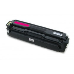 Toner Samsung CLT-M504S (M504S, M504) červený (magenta) 1800 stran kompatibilní - CLP-415 / CLP-415N / CLX-4195N
