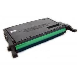 Toner Samsung CLT-K6092S (K6092S, K6092) černý (black) 7000 stran kompatibilní - CLP-770, CLP-770ND, CLP-775, CLP-775