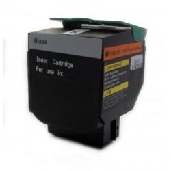 Toner Lexmark C540H2KG černý (black) 2500 stran kompatibilní - C540, C544, X544