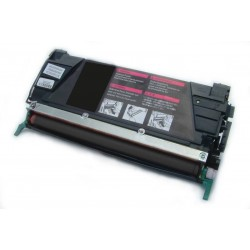 Toner Lexmark C734A2KG černý (black) 8000 stran kompatibilní - C734, C736, X734, X736