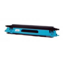 Toner Brother TN-135C (TN-135) modrý (cyan) 4000 stran kompatibilní - DCP-9040, DCP-9045, HL-4050, HL-4040, MFC-9440, MFC-9840