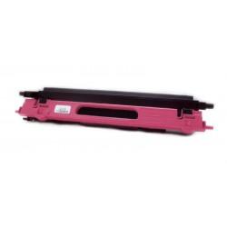 Toner Brother TN-135M (TN-135) červený (magenta) 4000 stran kompatibilní - DCP-9040, DCP-9045, HL-4050, HL-4040, MFC-9440