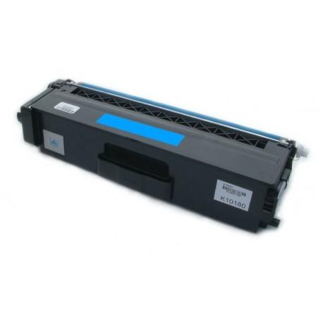 Toner Brother TN-325C (TN-325) modrý (cyan) 3500 stran kompatibilní - HL-4140, HL-4150,  MFC-9460, MFC-9970, DCP-9270, HL-4570
