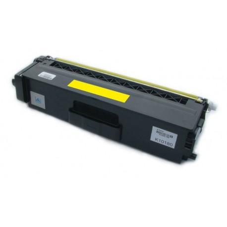 Toner Brother TN-325Y (TN-325) žlutý (yellow) 3500 stran kompatibilní - HL-4140, HL-4150,  MFC-9460, MFC-9970,DCP-9270,DCP-9055