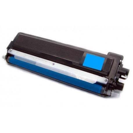 Toner Brother TN-230C (TN-230) modrý (cyan) 1500 stran kompatibilní - HL-3040, HL-3070, MFC-9120, DCP-9010, MFC-9320