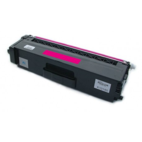 Toner Brother TN-328M (TN-328) červený (magenta) 6000 stran kompatibilní - HL-4140, MFC-9460, DCP-9270