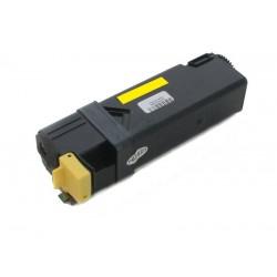 Toner Xerox 106R01337 žlutý (yellow) 1000 stran kompatibilní - Xerox Phaser 6125, 6125N, 6125V, 6125EE