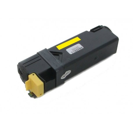 Toner Xerox 106R01333 žlutý (yellow) 1000 stran kompatibilní - Xerox Phaser 6125, 6125N, 6125V, 6125WE