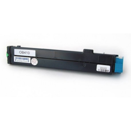 Toner Oki B400 43979102 černý (black) 3500 stran kompatibilní - Oki B410, B430, B440, MB460