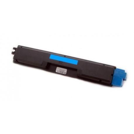 Toner Kyocera Mita TK-590C (TK-590) modrý (cyan) 5000 stran kompatibilní - Kyocera MIta FS-C2026 MFP, FS-C2126 MFP, FS-C2626