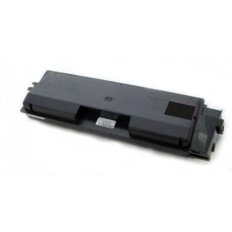 Toner Kyocera Mita TK-580BK (TK-580K, TK-580) černý (black) 3500 stran kompatibilní - Kyocera MIta FS-C5150, FS-C5150DN