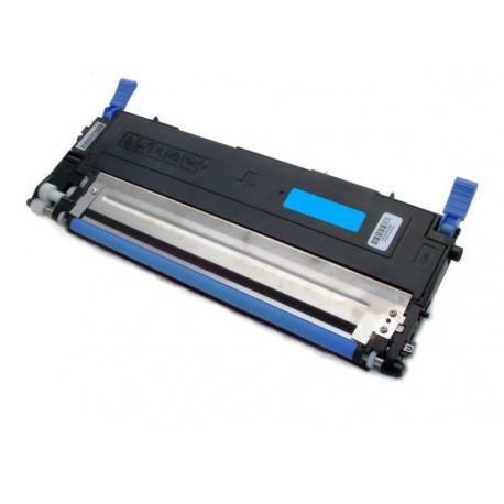 Toner Samsung CLT-C4072S (C4072) modrý (cyan) 1000 stran kompatibilní - CLP-320, CLP-325, CLX-3185
