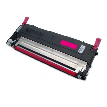 Toner Samsung CLT-M4092S (M4092) červený (magenta) 1000 stran kompatibilní - CLP-315, CLP-310, CLX-3175