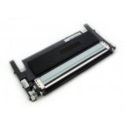 Toner Samsung CLT-K406S (K406S, K406) černý (black) 1500 stran kompatibilní - CLP-360, CLP-365, CLX-3300, CLX-3305, C410W, C460W