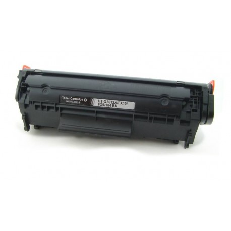 Toner Canon CRG-703 (CRG703) 3500 stran kompatibilní - LBP-2900, LBP-3000