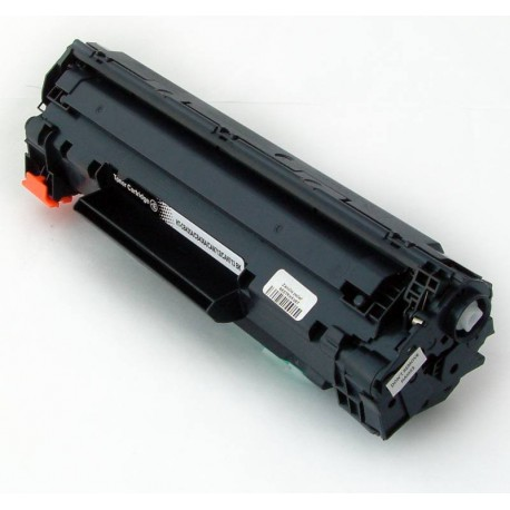 Toner HP CE285A  (CE285X, 85A, CE285) 2500stran kompatibilní - 85A, LaserJet M1130 MFP / P1100 / M1132