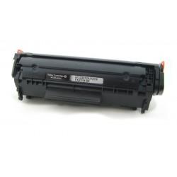 Toner HP Q2612X  (Q2612A, 12A, 2612A) 3000stran kompatibilní - 12A, LaserJet 1010 / 1015 / 1020 / 1022