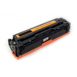 Toner HP CF210X (CF210A, 131A) černý (black) 2400 stran kompatibilní - LaserJet 200 Color M251 /  200 Color M276