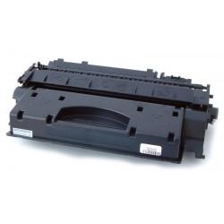 Toner HP CE505X (505X) 6500 stran kompatibilní - LaserJet P2057 / P2050 / P 2056