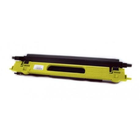 Toner Brother TN-135Y (TN-135) žlutý (yellow) 4000 stran kompatibilní - 9040, 9045, 4050