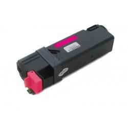 Toner Dell 2130 / 2135CN / 2130CN / 2135 červený (magenta) vysokokapacitní kompatibilní 593-10323 FM067