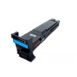 Toner Konica Minolta A0DK452 modrý (cyan) 8000 stran kompatibilní - Magicolor 4650, 4690, 4695