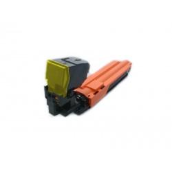 Toner Konica Minolta TNP-20Y (A0WG07H) žlutý (yellow) 5000 stran kompatibilní - Magicolor 3730, 3730N, 3730DN