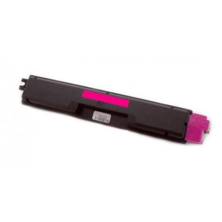 Toner Kyocera Mita TK-580M (TK-580) červený (magenta) 2800 stran kompatibilní - Kyocera MIta FS-C5150, FS-C5150DN