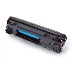 Toner HP CF283X (CF283 X, 83X) 2200 stran komp. -  LaserJet Pro M125, M125nw, M127, M127fn, M127fp, M127fw, M201, M225