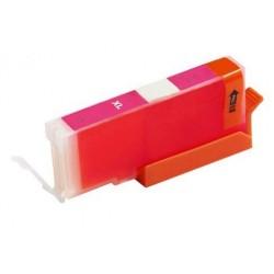 Cartridge Epson T3363 - 33XL červená (magenta) - komp. inkoustová náplň - Epson Expression Premium XP-630, XP-635, XP-530