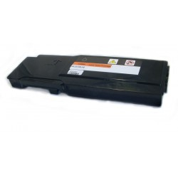 Toner Dell C2660 černý (black) 593-BBBU 67H2T, 593-BBBQ 3070F, 593-BBBM 6000 stran kompatibilní pro C2660DN, C2665, C2665DNF