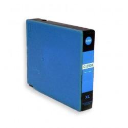 Canon PGI-2500XL C modrá (cyan) (PGI-2500C, 9265B001) kompatibilní inkoustová náplň (cartridge) pro MAXIFY IB4050, MB5030