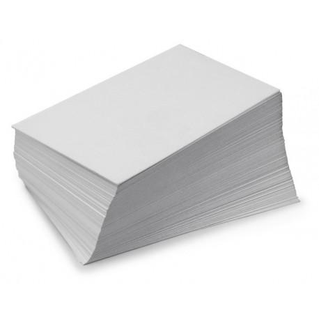 Kancelářský papír A4 80g, 500 listů