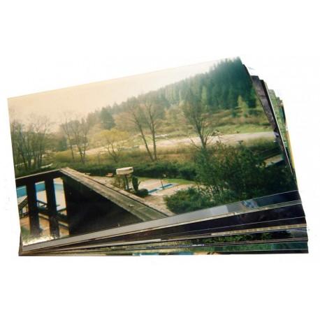 Fotopapír A4 lesklý oboustranný 160g/m2, 50 listů