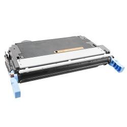 Toner HP Q6470A (Q6470) černý (black) 6 000 stran kompatibilní - Color LaserJet 3600, 3800, CP3505