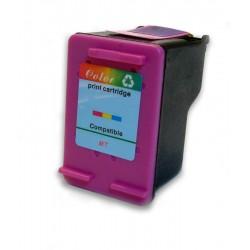 Inkoustová cartridge Canon CL-546 (CL-546XL, CL546, CL546XL) barevná PIXMA MG2450, MG2455, MG2550, IP2850  - renovovaná