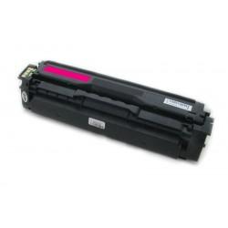 Toner Samsung CLT-M506L (M506L, M506, M506S) červený (magenta) 3500 stran kompatibilní - CLP-680, CLP-680DW, CLX-6260