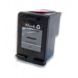 Inkoustová cartridge HP 21 (21XL, C9351CE, C9351A) černá DeskJet F2280, 1360, 1560, 3910, OfficeJet 4300 - renovovaná