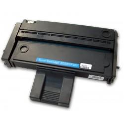 Toner Ricoh 407254 (407255) 2600 stran kompatibilní - SP-211, SP-200, SP-201, SP-203