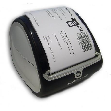 Etikety / Štítky Dymo Label Writer 159x104mm, S0904980,  220ks kompatibilní - DYMO