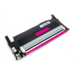 Toner Samsung CLT-M404S (M404S, M404) červený (magenta) 1000 stran kompat. - Xpress C430, C430W, C480, C480W, C480FN, C480FW