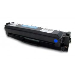 Toner HP CF411X (CF411A, 410A, 410X) modrý (cyan) 5000 stran kompatibilní - Color LaserJet Pro MFP M452, M377, M477