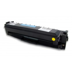 Toner HP CF412X (CF412A, 410A, 410X) žlutý (yellow) 5000 stran kompatibilní - Color LaserJet Pro MFP M452, M377, M477