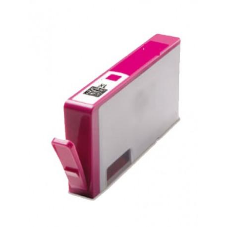 Cartridge HP 920Bk (920XL, HP920, HP 920 XL, CD973A) červená (magenta) HP OfficeJet 6000 6500 7000-kompatibilní inkoustová náplň