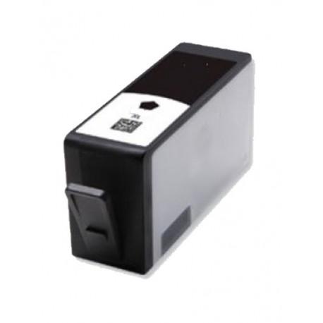 Cartridge HP 920Bk (920XL, HP920, HP 920 XL, CD975A) černá (black) HP OfficeJet 6000, 6500, 7000 - kompatibilní inkoustová náplň