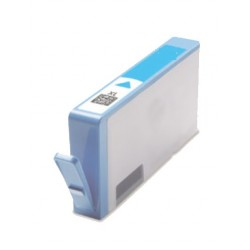 Cartridge HP 920Bk (920XL, HP920, HP 920 XL, CD972A) modrá (cyan) HP OfficeJet 6000 6500 7000-kompatibilní inkoustová náplň