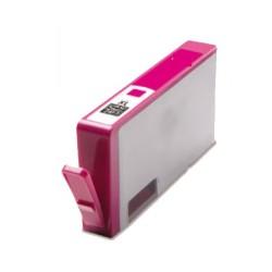 HP 935XL (C2P25A, C2P25AE) červená (magenta) kompatibilní inkoustová náplň (cartridge) pro HP OfficeJet Pro 6812, 6230, 6830