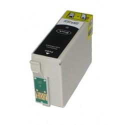 Cartridge T3471 34XL (T3461) černá (black) kompatibilní inkoustová náplň pro Epson Workforce Pro WF-3720DWF, WF-3725DWF, WF-3720